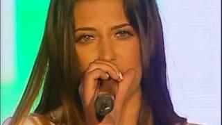 Antonia - Marabou (Live la Forza ZU 2013)