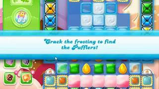 Candy Crush Jelly Saga Level 1042 (No boosters)