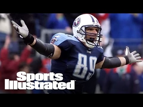 Eddie George Gives A Dramatic Play-By-Play Of The Music City Miracle | Sports Illustrated