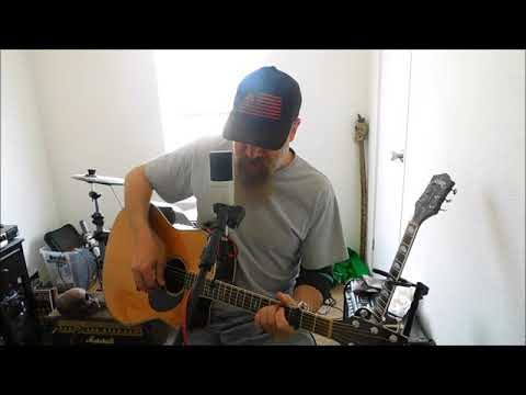 Steemit Open Mic Week 83 - (Original Song) In The Earth I Will Be Free
