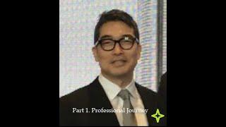 2021 Mine NY: Russell Kim , Senior Design Director - Part 1