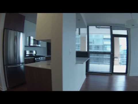 River North Chicago Apartments | The Hensley | 3 Bedroom | Apt #1002 | GoPro Tour
