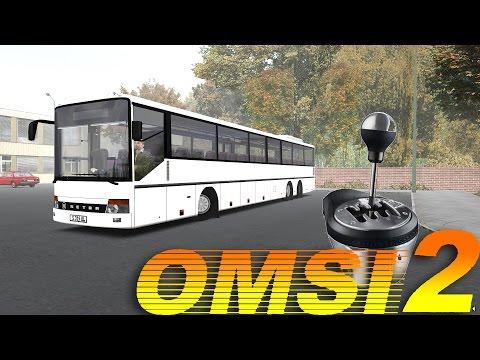 OMSI 2 - Setra S 319 UL - MANUAL