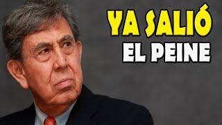 Cuauhtémoc Cárdenas le consigue