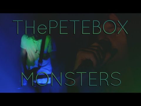 THePETEBOX - Monsters - Use The Fire // Beatbox Album Mp3