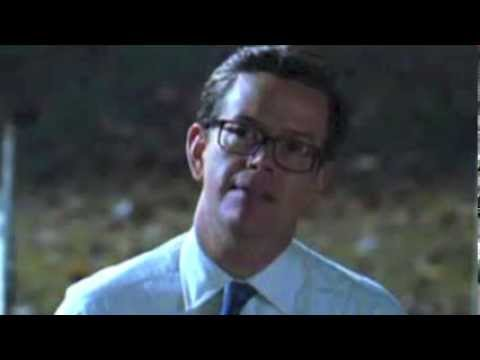 Dylan Baker 'Trick 'r Treat' Interview