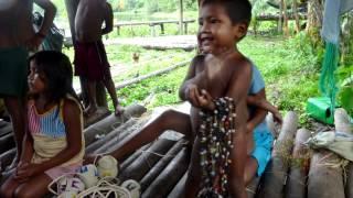 Indianie Warao