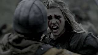 """heilung versus Vikings """"Galgaldr"""" by BOD The Pirate"""