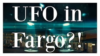 UFO EXPLAINED - Fargo Season 2