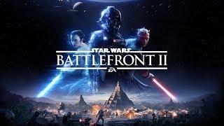 STAR WARS BATTLEFRONT II - O Início da Campanha, em Português! (PC Gameplay)