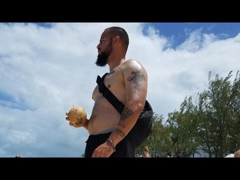 Nassau, Bahamas Vacation 2017 | J.R. Wisdom's Travel Vlog
