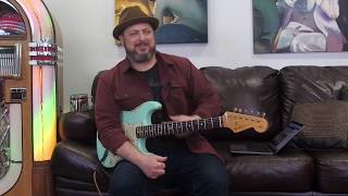 Marty Music | Saturday Guitar Live - January 19th 2019