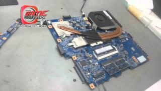 Reparacion Portatil Packard Bell No Enciende