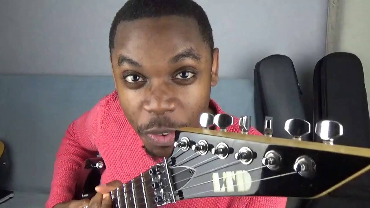 how-to-play-congolese-guitar-seben-rythmic-1-isaac-sariel