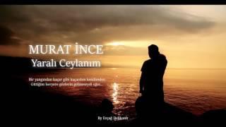 Murat İnce-Yaralı Ceylanım(Harika bir şiir yüksek kalite ses ile)