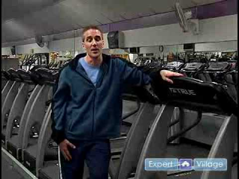 Cardiovascular Exercise Gym Equipment : Introduction To Equipment For Cardiovascular Gym Exercise