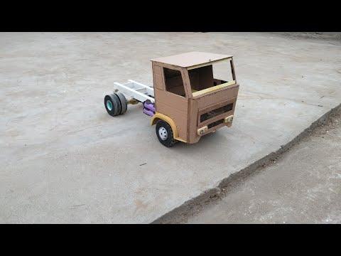 Installation cabin suspension