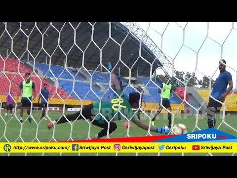Masih Butuh Waktu RD Belum Tentukan Formasi Baku Sriwijaya FC