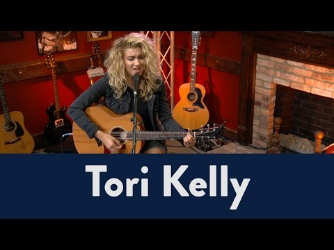 Tori Kelly - Should've Been Us [LIVE] | The Kidd Kraddick Morning Show Part 4/4