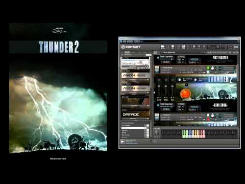 Thunder 2  Overview