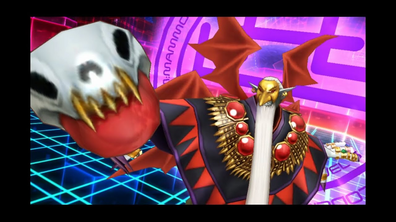 Digimon Story: Cyber S...