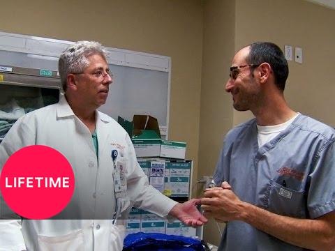Life Flight: Trauma Center Houston: The Value of Teaching Hospitals (S1, E3)   Lifetime
