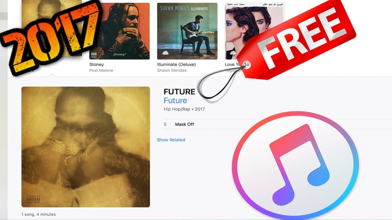 how to get album artwork for songs in itunes