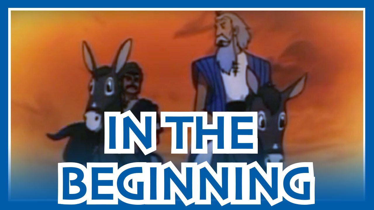 Download In the beginning - Episode 6 - Sodom and Gomorrah
