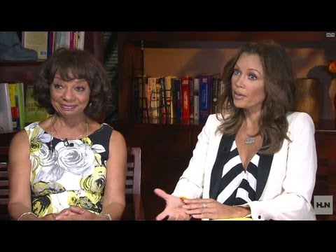 Why Did Mom Call Vanessa Williams 'Thumper?'