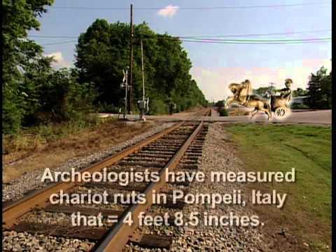 Janet's Planet: Train Tracks