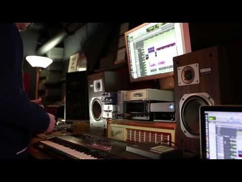 "Jake One: The Making of the Beat for Drake's ""Furthest Thing""  www.snarejordan.com"
