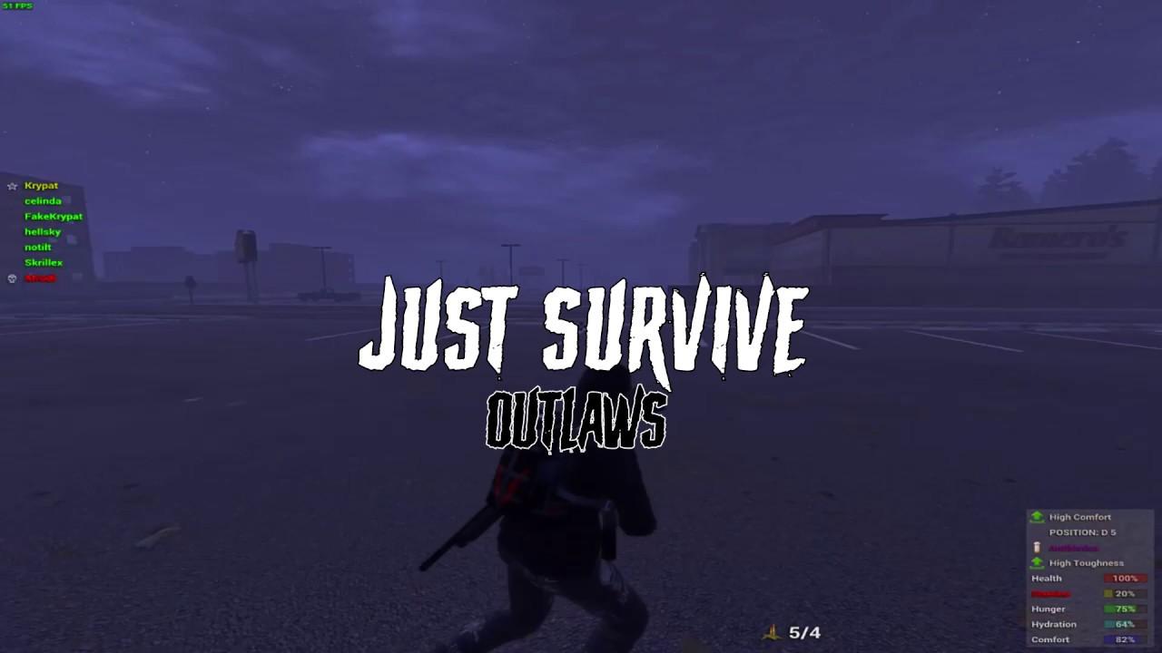 Download Just Survive The Final Verdict Mega Base Glitch
