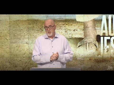 The Biblical Truth About Homosexuality and Hope | Walk in the Word TV