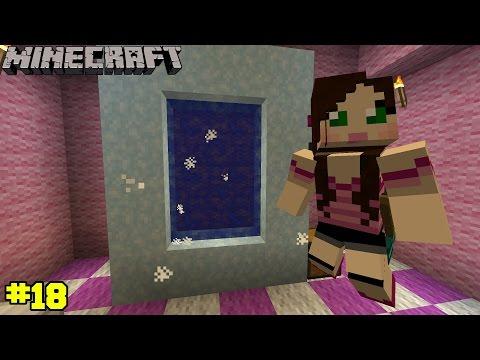 Minecraft: ETERNAL FROST CHALLENGE [EPS6] [18]
