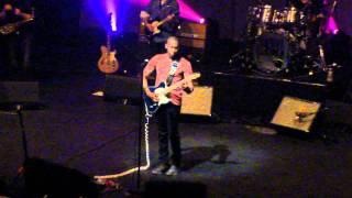 Raphael Saadiq - Sometimes - Live at Olympia - 09/03/2012