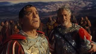 "Диалог о капитализме - ""Да здравствует Цезарь!"""