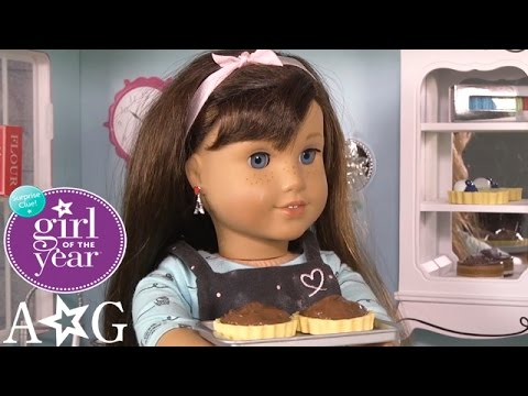 Girl of the Year 2017 Hint #1: Grace's World | American Girl