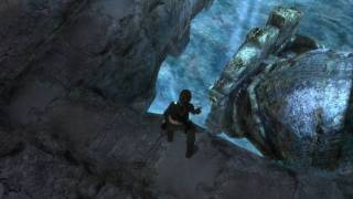 Tomb Raider Underworld - Midgard Serpent Shortcut