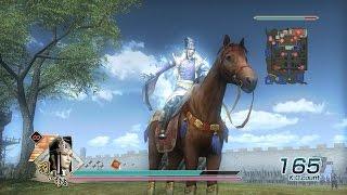 dynasty warriors 6 sima yi musou mode chaos difficulty invasion of xu chang