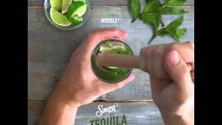 Sauza® Tequila Smash