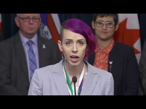 Alberta adds gender identity, expression to Human Rights Act