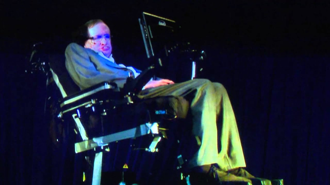 Stephen Hawking On One Direction Ideas At The House YouTube