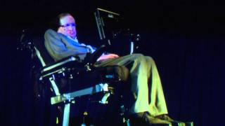 Stephen Hawking on One Direction, Ideas at the House