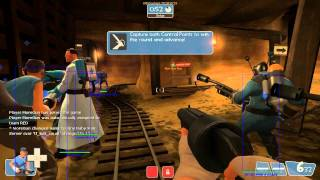 team fortress 2 hacks mostily wall-hack (undetected as of sept 25 2011)