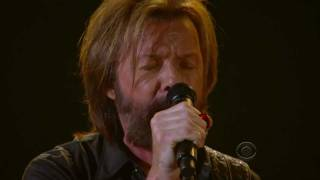 Ronnie Dunn - Bleed Red with Lyrics