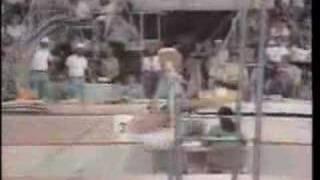 Olga Korbut 1972 Olympics TO UB