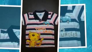 Интернет магазин детской одежды для детей до двух лет(Интернет-магазин «www.fashioncolor.ru» детской одежды для детей до двух лет предлагает Вам ассортимент качественно..., 2013-01-18T19:06:56.000Z)
