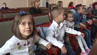 TV 5 - Užički predškolci uposetili gradonačelnika Užica