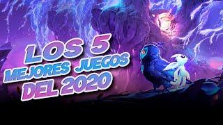 Los Mejores Juegos del 2020 I Fedelobo