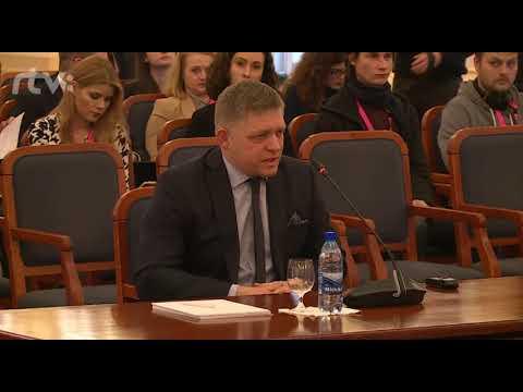 Kandidát na ústavného sudcu Fico reaguje na poslanca Dostála